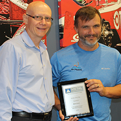 Franchisee Success Story - Fairfield
